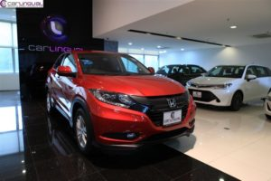 Honda Vezel 1.5 X [MY18] (A) Facelift full