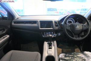 Honda Vezel 1.5 X [MY18] Honda Sensing (A) Facelift full