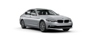 BMW 5 Series Sedan 530i SE (A) full