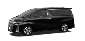 Toyota Alphard 2.5 SA -Package 7-Seater (A) full