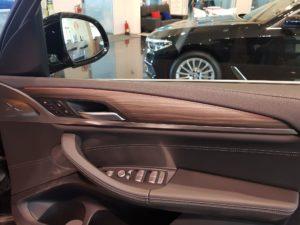 BMW X3 xDrive30i Luxury Line (A) full