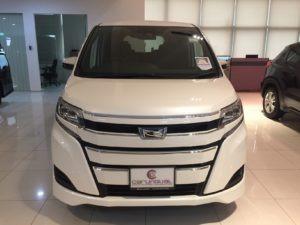 Toyota Noah Hybrid 1.8 X 7-Seater (A) full