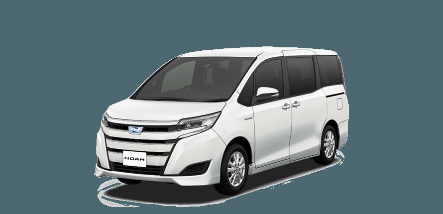 Avant Loan Reviews >> Toyota Noah Hybrid 1.8 X 7-Seater (A) - Carlingual