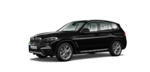 BMW X3 30ia xLine (A) full