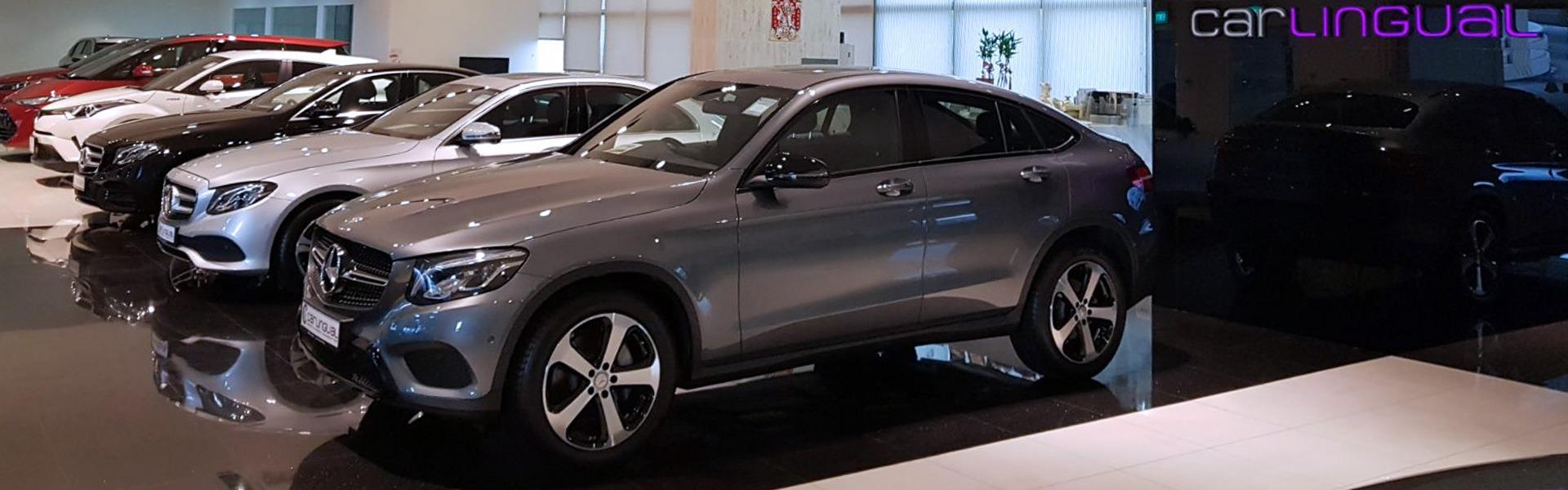 Buy Car in Singapore   Carlingual