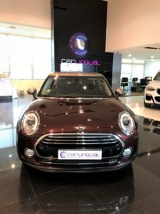 MINI Cooper Clubman 1.5A full