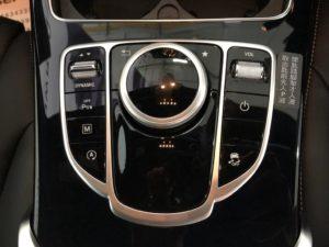 Mercedes-Benz GLC-Class GLC250 4MATIC (A) full