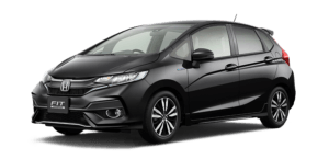 Honda Fit Hybrid 1.5 (A) full