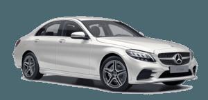Mercedes-Benz C-Class Saloon C200 AMG Line (A) full