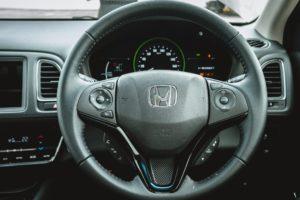 Honda Vezel Hybrid 1.5 X [MY18] (A) Facelift full