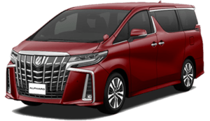 Toyota Alphard 2.5 S -Package 8-Seater (A) full