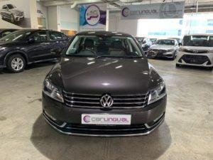 Volkswagen Passat 1.8A TSI full