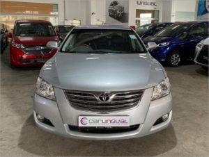 Toyota Camry 2.0A (COE till 04/2029) full