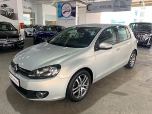 Volkswagen Golf 1.4A TSI full