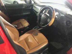 Toyota Corolla Fielder 1.5A X full