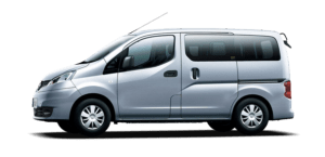 Nissan NV200 1.6 Panel Van (A) full