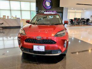 Toyota Yaris Cross 1.5 XB full