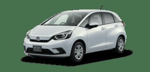 Honda Fit 1.3 (2020) full