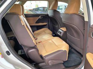 Lexus RX350L Premium 7-Seater full