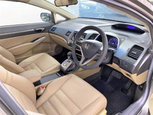 Honda Civic 2.0A Si (COE till 02/2028) full