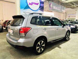 Subaru Forester 2.0i-L Sunroof full