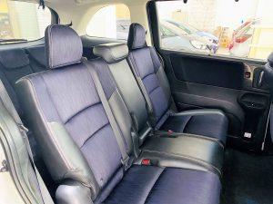 Honda Odyssey 2.4A Absolute full