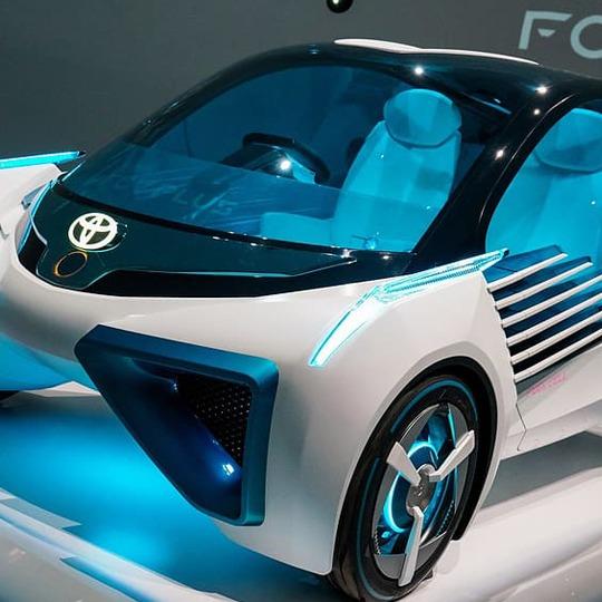 smart driverless car in singapore