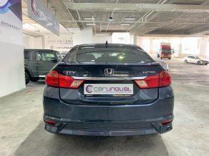 Honda City 1.5A SV full