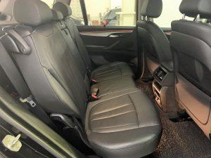 BMW X5 xDrive35i 7-Seater full