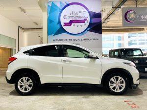 Honda Vezel 1.5A X full