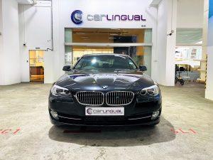 BMW 5 Series 535i Sunroof full
