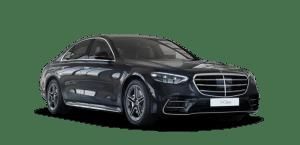 Mercedes-Benz S-Class Mild Hybrid 2021 S500L AMG Line 4MATIC Premium Executive (A) full