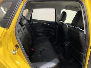 Honda Jazz 1.5A RS full