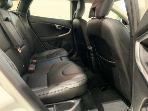 Volvo V40 T2 full