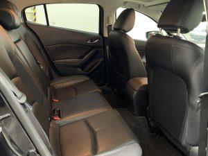 Mazda 3 HB 1.5A Deluxe full