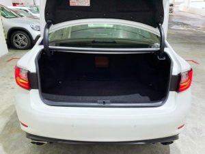 Lexus ES250 Executive Sunroof full