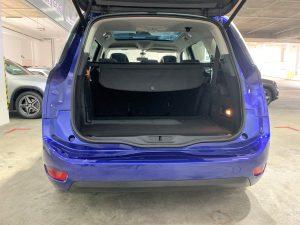 Citroen Grand C4 Picasso Diesel 1.6A BlueHDi full